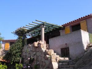 La Villa «Galatée»